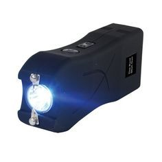 What is better for home defense taser guns or stun guns?  Great article that can help dispel any urban legends about stun guns and their differences from taser guns.