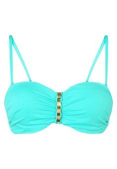 Cyell Bikini top mint Meer info via http://kledingwinkel.nl/product/cyell-bikini-top-mint/