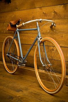 "smmrzk: "" Vintage Bicycle. """