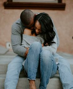 black love Make your Woman be yours always, no need for her to seek affection elsewhere Black Love Couples, Black Love Art, Cute Couples Goals, Black Is Beautiful, Happy Couples, Photo Couple, Couple Shoot, Couple Noir, Shooting Couple