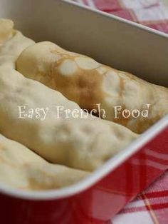 Looking for some ideas for crepe filling? Do like the French, and use one of these delicious spreads for a quick and easy crepe recipe. Breakfast Recipes, Dessert Recipes, Egg Recipes, Desserts, Easy Crepe Recipe, Food Meaning, Crepes Filling, Good Morning Breakfast, Savory Crepes