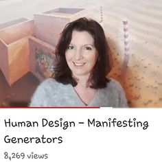"""Human Design - Ros Isbel on Instagram: """"Did you know this video has over 8000 views? In the Human Design world that's a lot of views! It's on Manifesting Generators and you'll…""""  #Humandesign #Manifestinggenerators #Humandesignvideo Generators, Parenting, T Shirts For Women, Instagram, Natural, Design, Childcare, Raising Kids, Nature"""