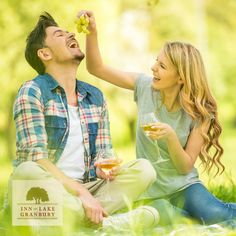 Take a trip to Granbury, Texas this season and experience all there is to do. From beer and wine tastings and events to massages, picnics, and the theater, there's no way you'll get bored. Check out all there is to do!