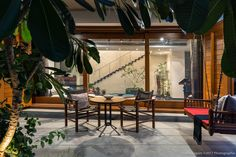 Skewed House | Studio Lagom - The Architects Diary