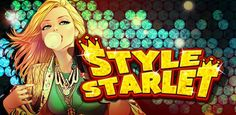 Style Starlet v1.1.6 Mod (Free Shopping) - Frenzy ANDROID - games and aplications