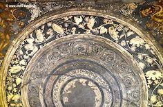 Understanding Ajanta Paintings at cave No 1