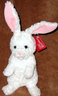 Kohl's Cares For Kids Easter Bunny Plush #KohlsCares