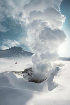 "Banshy: ""Hokkaido by BeJamin"""