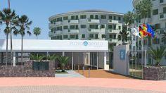 Hotel Playa Bonita 4* Todo Incluido en Playa del Ingles - Gran Canaria