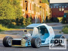 custom show cars and Trucks | ... World - Discussion Board / Forums > Dave Shuten's/Dan Woods' Ice Truck