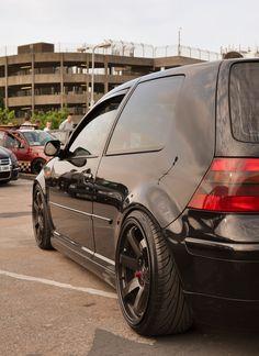 Volkswagen Mk4 GTI