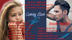 January Valentine Books: Agony of Being Me Dark Romantic Suspense