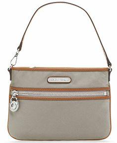 MICHAEL Michael Kors Kempton Wristlet - Shop All Michael Kors Handbags & Accessories - Handbags & Accessories - Macy's