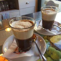 #bontà #caffealcocco #dolce #ambra #maya #dersut