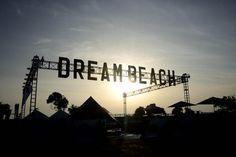 Dreambeach Villaricos - byTHEFEST