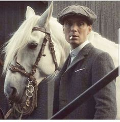 Cillian Murphy as Thomas Shelby Peaky Blinders Tommy Shelby, Peaky Blinders Thomas, Cillian Murphy Peaky Blinders, Peaky Blinders Series, Peaky Blinders Quotes, Boardwalk Empire, Gangsters, Series Movies, Tv Series