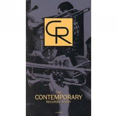 Various - The Contemporary Records Story, Red