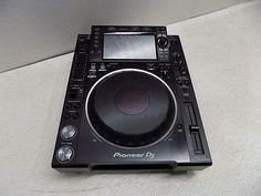 Pioneer 2000 nxs2