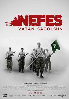 Nefes: Vatan Sağolsun | 2009 | IMDB / 8,1