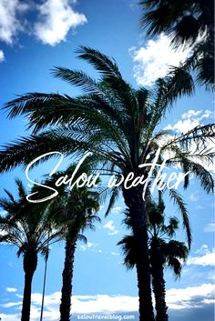 Salou has a Mediterranean climate that is ideal all year round, a lot of sunny weather, warm Summers and mild Winters. All Year Round, Sunny Weather, Breeze, Summer Time, Barcelona, Spain, September, Coast, Seasons