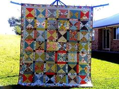 Quilt for Nellie