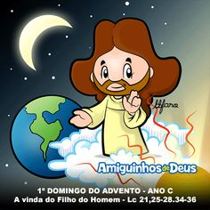 primeiro domingo do advento ano c