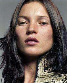 Kate Moss | Inez van Lamsweerde & Vinoodh Matadin