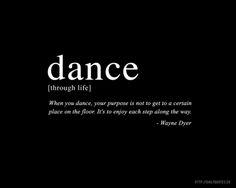 DANCEEEEE