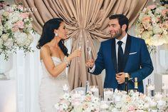 Tent Weddings Toronto Daniela Marco