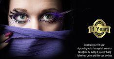 Lash Extension Glue, Eyelash Extension Kits, Eyelash Extension Training, Eyebrow Extensions, Semi Permanent Eyelashes, Eyelash Glue, Eyebrows, Eye Brows, Brows