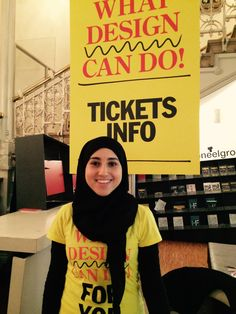 #WDCD15 #CMD is here!
