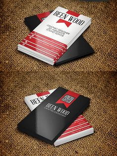 Creative Business Card #businesscards #businesscardsdesign