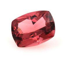 Tourmaline rose 3.55 carats