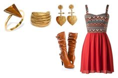 """""""Untitled #93"""" by susan-bohn ❤ liked on Polyvore featuring Ona Chan and Black & Sigi"""