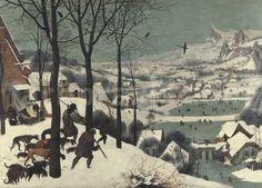 Pieter-Brueghel-the-Elder_Hunters-in-the-Snow_1565 https://dashburst.com/farbpraxis/19