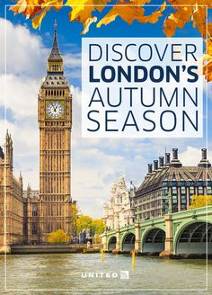 London fall travel guide | Events, galleries, performances, and hidden gems