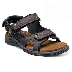 Nunn Bush Mirror Lake All-Terrain Comfort Sandals - Men