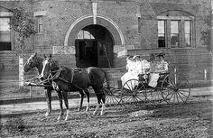 Historic Morristown