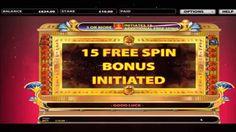 Cleopatra online spielautomaten