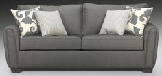 Beckinsale Upholstery Collection - Leon's
