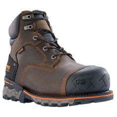 7f089dbbc7c7 Timberland PRO Men s Boondock Waterproof Composite Safety Toe Work Boots