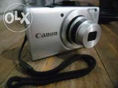 Canon, Sony, Samsung, HP, Nikon, Fujifilm Digital Camera