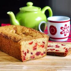 Newfoundland Cherry Cake is a big local favourite especially during the Holidays. The secret in this recipe is undiluted evaporated milk for added richness.