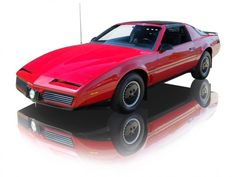My beloved 1982 Pontiac Firebird Trans Am V8 5.0....Bought it with 60 miles on it.....been garaged for about 10 years can't seem to part with it...