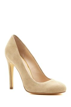 Love the color and texture! Nance Heel