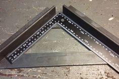 Welding Classes, Welding Jobs, Diy Welding, Welding Table, Metal Welding, Welding Ideas, Welding Crafts, Metal Tools, Welding Certification