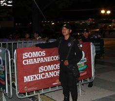 #Estatales Gobierno del Estado, listo en seguridad para festejos patrios. http://noticiasdechiapas.com.mx/nota.php?id=89291 …