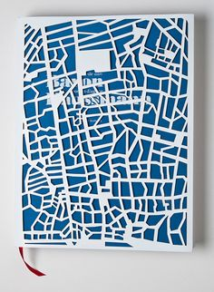 Book proposal for a book about the Parisian city architect Baron Georges-Eugène Haussmann.