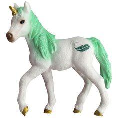 Schleich Unicorn Foal.