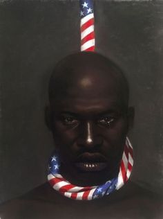 """Happy 4th of July, Uncle. """"If you're black, you've got to look at America a little bit different.  You've got to look at America like the uncle that paid for you to go to college…but molested you."""" ~ Chris Rock. http://africa-makanaka.tumblr.com"""